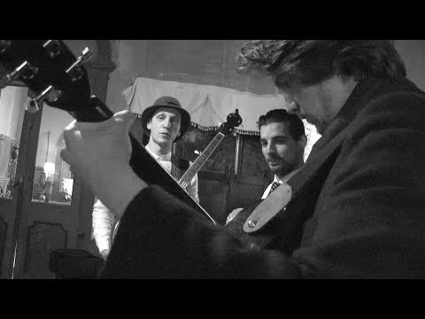 Winter winds Mumford and sons cover