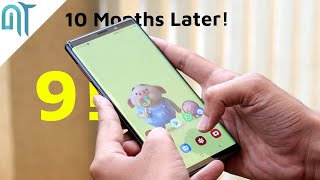 Samsung Galaxy Note 9 - Long Term Review!