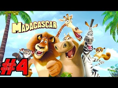 Custom Zombies - Madagascar: How Many Times Can We FAIL??? (Part 4)