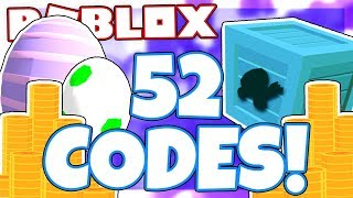 52 *WORKING* CODES | Roblox Mining Simulator