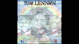 John Lennon - Watching The Wheels (Alternate Mix RSO)