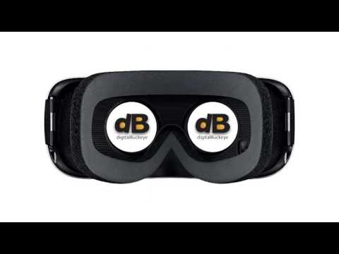 digitalBuckeye Virtual Reality Gamification Safety Advert 1080p