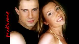Rodrigo & Roxana - Pruebame (2001)