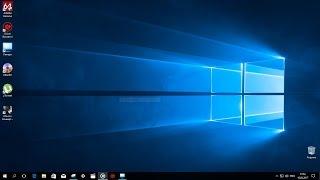 Калибровка мониторов в Windows 10