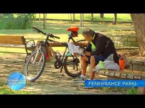 İstanbul'un Koruları | Fenerbahçe Parkı