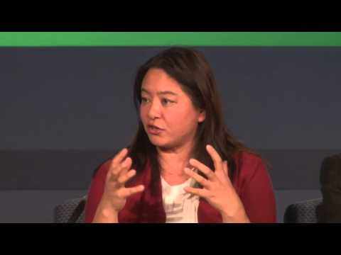 2015 Food Tank Summit: The Business of Food