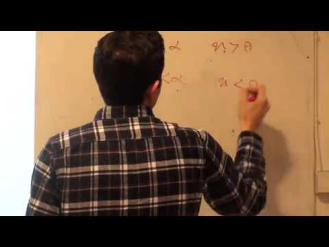 Seminar 7: Stochastic approximation