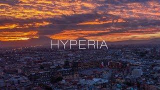 Hyperia - Mexico City the Hypercity