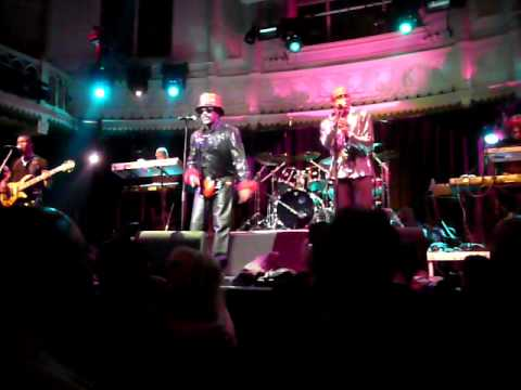 Cameo - Sparkle  Live in Amsterdam