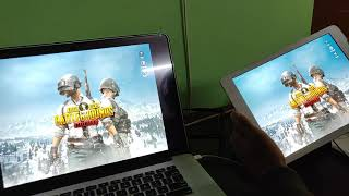PUBG Mobile - Coffin Why use iPad�...
