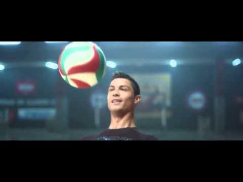 Cristiano Ronaldo Final Member Selected - CR7 Joins #GALAXY11