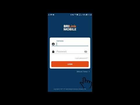 Cara transaksi Agen menggunakan BRILink Web