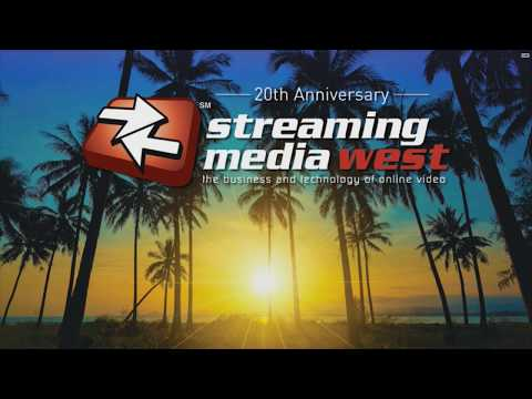 Streaming Media West Live Stream 11/3/17 by Streaming Idiots LIVE!