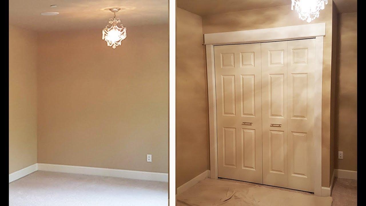 Download How to Build a Closet from A to Z.  Строительство кладовки от А до Я