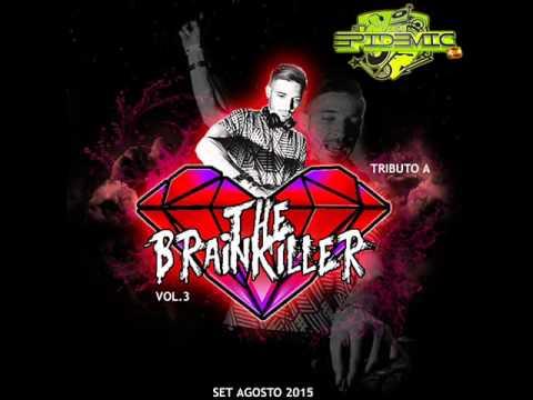 Epidemic SP @ Tributo A The Brainkiller Vol.3 (Set Agosto 2015)