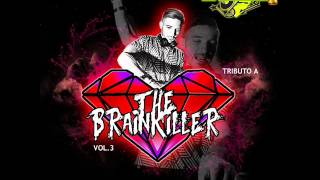 Epidemic SP @ Tributo A The Brainkiller Vol.3 (Set Agosto 2015)