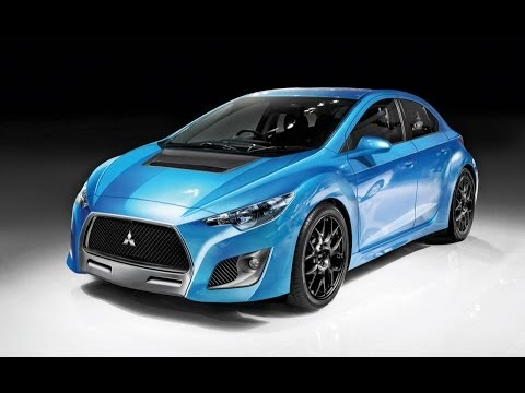 New Mitsubishi Lancer 2015  YouTube