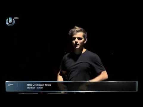 Martin Garrix & Brooks - Byte VIP Edit Ultra Europe 2017
