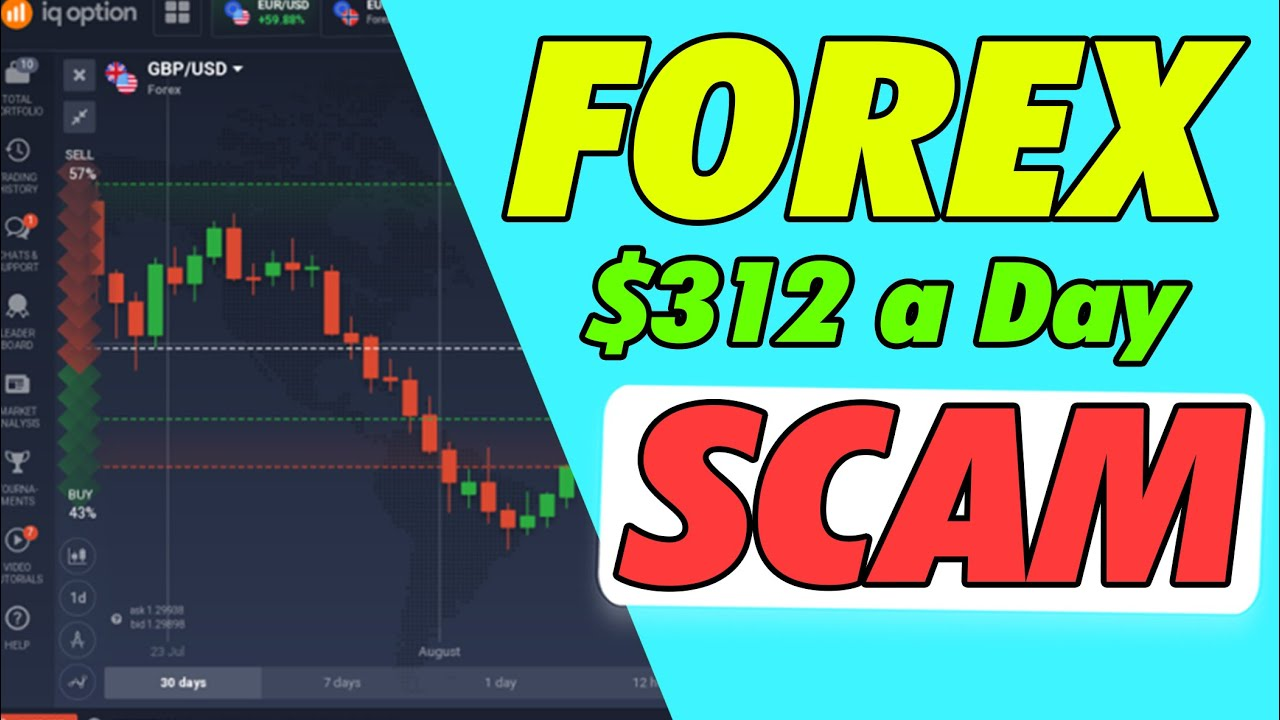 Is Forex a Scam? Answers for • Benzinga