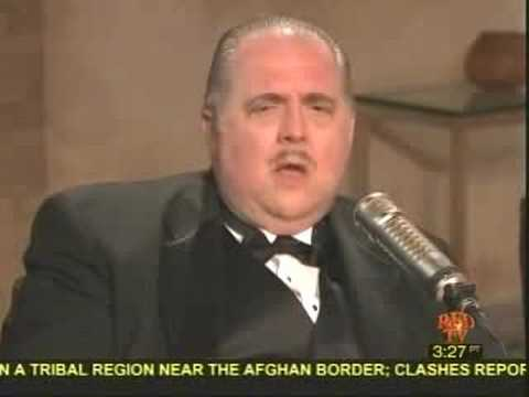 Robio As The Godfather On Imus in the Morning