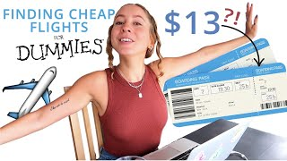 The art of booking a flight + buying my tix (this ur sign to take dat trip)   Ep.2 Moving back to EU