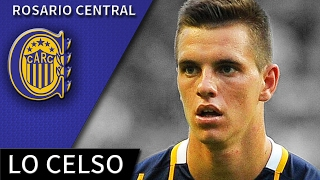 Giovani Lo Celso • Rosario Central • Best Skills, Passes & Goals • HQ
