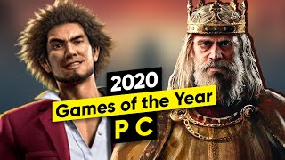10 Best PC Games of 2020 | Games of the Year