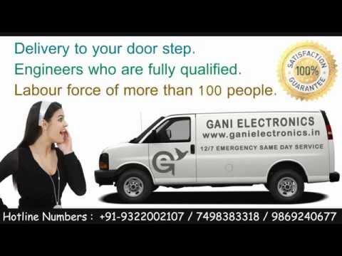 ac amc mumbai, air conditioner contractor mumbai, hvac contractor mumbai, gani electronics