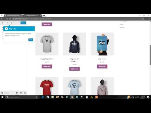 How to start a website using godaddy and wordpress