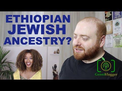 Professional Genealogist Reacts - ETHIOPIAN GENETICS TEST   Naturally Batel