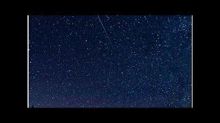 3, 4 et 5 août : Nuit des étoiles 2018