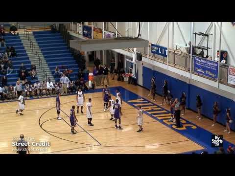 Male vs Jeffersontown [GAME] - HS Basketball 2014 LIT