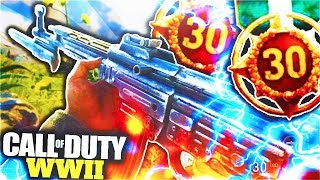 The BEST GOD GUN in WW2... (Call Of Duty WW2 Multiplayer Gameplay)