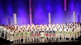 Step In Time - Ambassadors of Harmony 2012 Barbershop Champion Song Portland AOH
