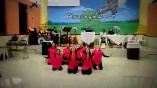 Ministério Dança e Adoração (Filho Pródigo-Ministério Zoe)
