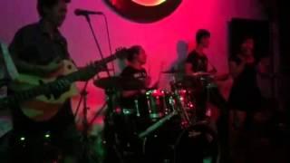 Lý Ngựa Ô cực bốc lửa - Huyền Thu - G4U CAFE (Guitar Cho Bạn) 20/6/15