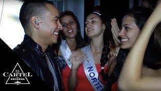Daddy Yankee Cartagena (Behind the Scenes)