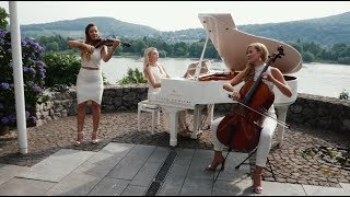 Hallelujah - Instrumental (Cover) | Piano Violin Cello thumbnail