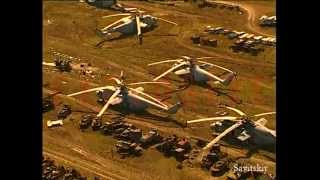 Чернобыль с вертолета Chernobyl Helicopter(, 2012-10-02T23:22:27.000Z)