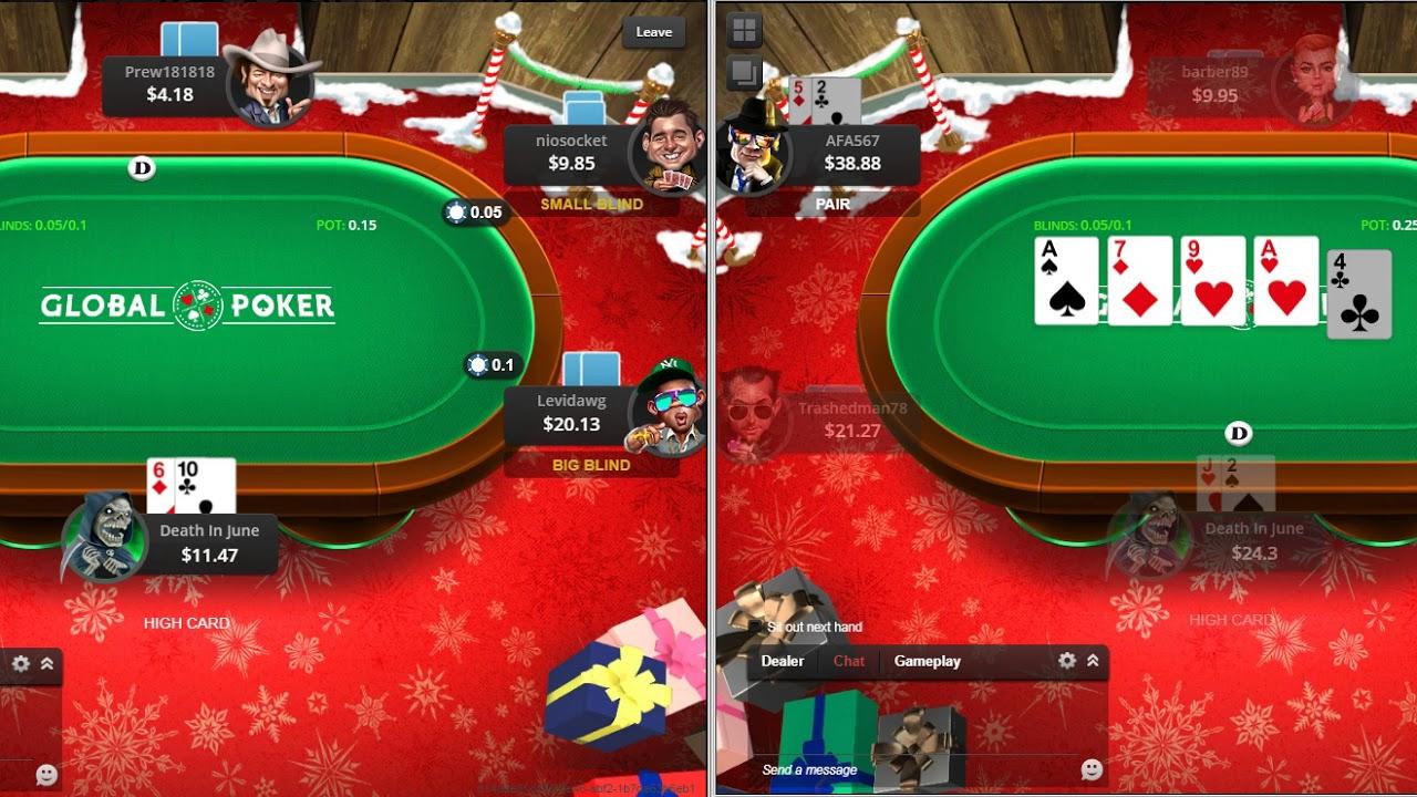 Poker manchester uk