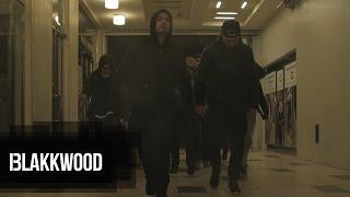 Viktor Sheen & Renne Dang - Rave (Official video)