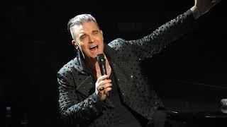 Mr Bojangles - Robbie Williams - Las Vegas 2019