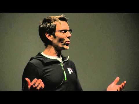 Health, Fitness and Happiness & rules to give you all 3: Tony Horton at TEDxYouth@SantaMonica