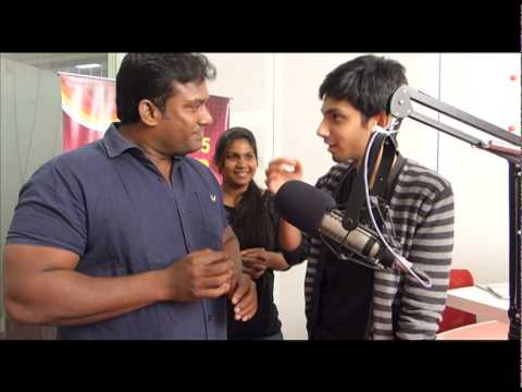 Maari | Anirudh Ravichander | Singer Robo | Suryan FM - RJ Navalakshmi