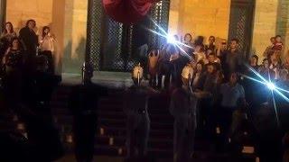 Anıtkabir Nöbet Değişimi 30 Ağustos 2015 (20:00-21:00 )