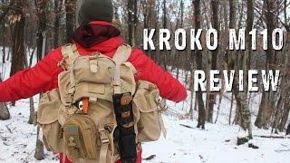 KROKO M110 REVIEW