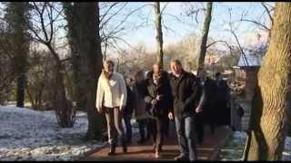 Unterwegs mit Yared Dibaba - Weihnachten auf dem Bauernhof