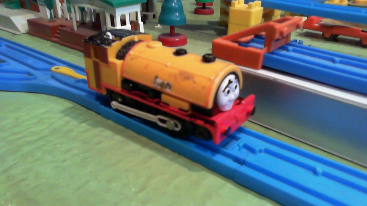 trackmaster austerity engine youtube. Black Bedroom Furniture Sets. Home Design Ideas