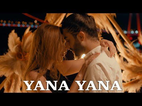 Selim Billor - YANA YANA ft. Esra Şahbaz (Official Video)