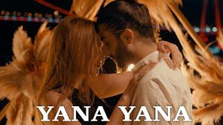 Selim Billor - YANA YANA ft. Esra Şahbaz  Resimi